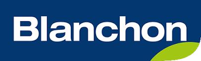 Logo Blanchon